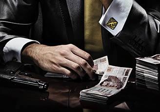 CORRUPCION Y LAVADO DE DINERO EN EL SECTOR INMOBILIARIO