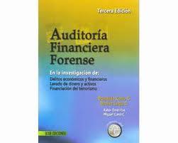 AUDITORIA FINANCIERA FORENSE