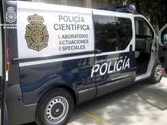 POLICIA CIENTIFICA 2