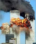 ATAQUE TERRORISTA A LAS TORRES GEMELAS.- EEUU 11 DE SETIEMBRE DE 2001 EN LOS MISMOS DIAS EN LOS CUALES EN LIMA- PERÚ SE DESARROLLABA UN CONGRESO SOBRE LA CARTA DEMOCRÁTICA!