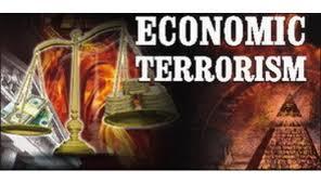 TERRORISMO ECONOMICO