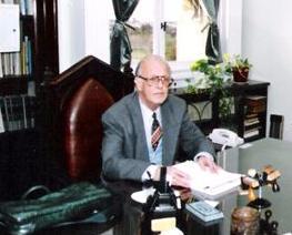 DR. GERMAN BIDART CAMPOS