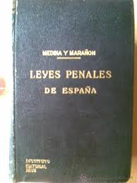 LEYES PENALES