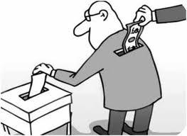 LA DEMOCRACIA VACIA DE CONTENIDO! LA QUE NO ES DEMOCRACIA !
