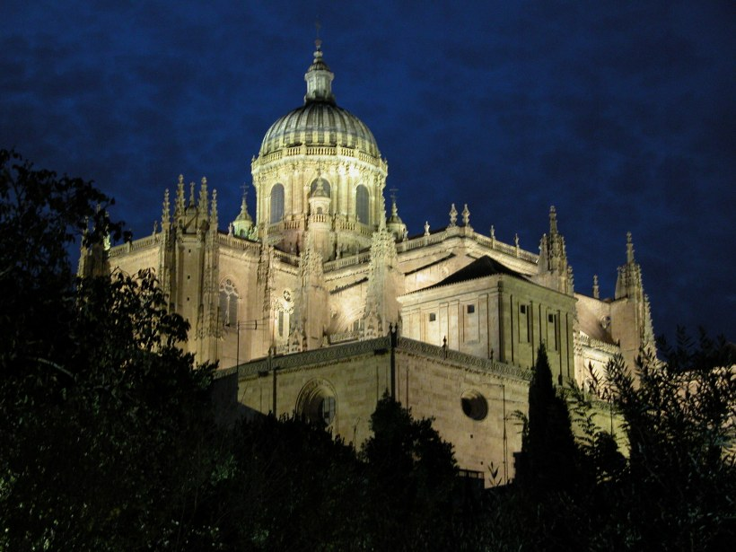 Catedral_Salamanca_noche