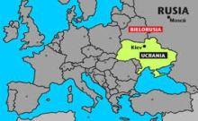 UCRANIA - UNIÓN EUROPEA? SI!