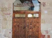 CENTRO DE ESTUDIOS BRASILEÑOS UNIVERSIDAD DE SALAMANCA- PALACIO DE MALDONADO.-