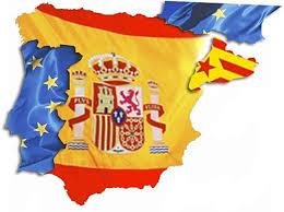 ESPAÑA, PAIS MIEMBRO DE LA UE DESDE 1 DE ENERO DE 1986.-