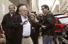 """PUJOL PADRE AUSENTE DEL MAPA POLITICO Y SOCIAL DE CATALUÑA EN ATENCIÓN A SU SITUACIÓN, ANTE LA COMISIÓN DE VERDADEROS HECHOS DELICTIVOS EN CONTRA DE SU COMUNIDAD, IGUALMENTE FUE PARTE """"DEL SIMULACRO"""".- PUJOL """"QUIERE INDEPENDIZARSE... PORQUÉ SERÁ?"""