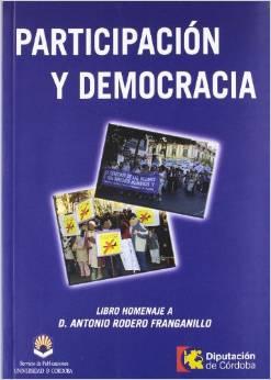 PARTICIPACION Y DEMOCRACIA