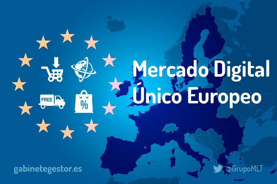Image result for MERCADO UNICO DIGITAL