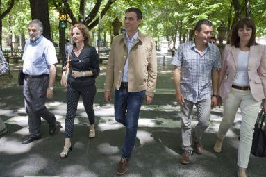 PSE-EE PSOE |