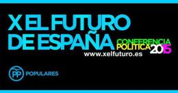 EL FUTURO DE ESPAÑA