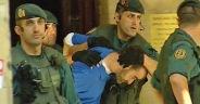 La Guardia Civil española aseguró explosivos y armas de la organización separatista vasca ETA en el barrio de Puyo de San Sebastián, informaron medios locales 6 de Julo de 2015