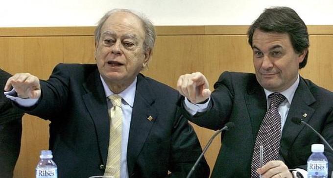 Artur-Mas-y-Jordi-Pujol-en-una-imagen-de-2007-