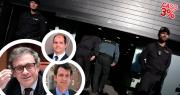 La Unidad Orgánica de la Policía Judicial de la Guardia Civil de Tarragona, la que lleva la investigación del caso 3% por orden del Juzgado de Instrucción 1 de El Vendrell (Tarragona), y la Fiscalía Anticorrupción sospechan que altos cargos de Convergència Democràtica de Catalunya (CDC) se habrían beneficiaron de la inmunidad diplomática que ofrece la valija de embajadas y consulados para desviar al extranjero presuntos fondos ilícitos que recibía la formación. Las pesquisas sobre la supuesta contabilidad paralela del partido del presidente en funciones de la Generalitat, Artur Mas, han llegado hasta el consulado de Lituania en Barcelona. A la Guardia Civil le sorprendió que el cuerpo diplomático del país báltico estuviera ubicado en la misma sede que Teyco, en los número 1-3 de la calle Císter de la capital catalana, la primera constructora implicada en el caso de presunta financiación irregular de CDC que fue registrada por los agentes a finales del pasado julio. Sumarroca, cónsul honorario http://cronicaglobal.elespanol.com