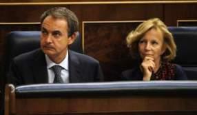El apoyo del PNV y de Coalición Canaria (CC) a los Presupuestos Generales del Estado (PGE) del Gobierno de Zapatero conlleva una FACTURA de125 millones de euros. Ese es el precio que le ha costado al Gobierno la ayuda parlamentaria: PNV (85 millones) y Coalición Canaria (40 millones) para inversiones en sus comunidades, además de la estipiuladas en los PGE y alr margen de las otras CC.AA. Los peneuvistas consiguen proyectos exclusivos para el País Vasco por valor de 85 millones de euros, y 40 millones de euros para Coalición Canaria, destinados a un espectro muy amplio de actividades: transportes, infraestructuras y empleo. Así figuran en las enmiendas parciales conjuntas PRESENTADAS ayer por el PSOE, PNV y CC. http://www.lavozlibre.com/noticias/ampliar/15362/zapatero-paga-125-millones-a-pnv-y-cc-por-su-apoyo-a-los-presupuestos