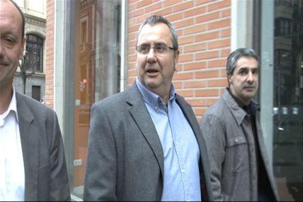 Senador de Bildu Iñaki Goioaga obstaculizó la operación Jacke!.-