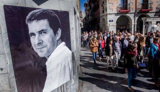 A DIAS DE QUE OTEGI SALGA DE PRISION! ELEVAR ORACIONES POR NUESTRA ESPAÑA Y SU PROTECCIÓN