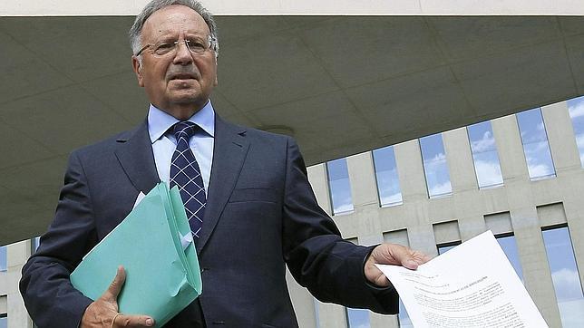 MANOS LIMPIAS INICIÓ PETICIÓN JUDICIAL DE ILEGALIZACIÓN DE LA