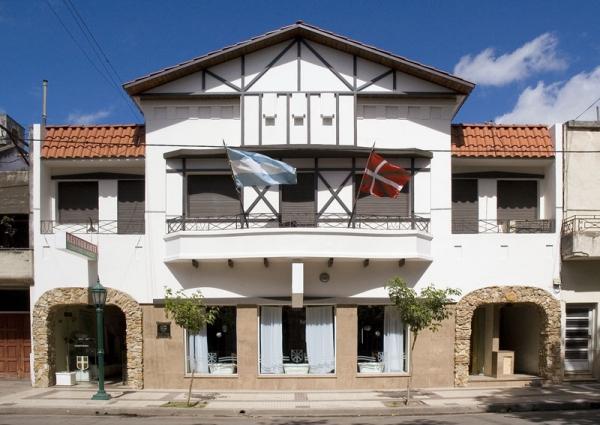 Centro Vasco Eusko Etxea de Villa María, Pcia. de Córdoba, Argentina