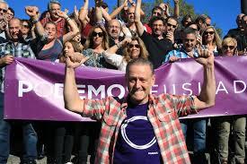 La cúpula vasca de Podemos, dimite entre críticas al aparato