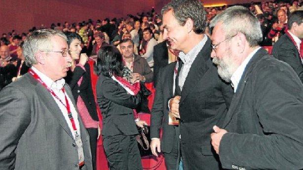 LA PATRONAL RECLAMA REFORMAS EN EL MERCADO LABORAL 2011