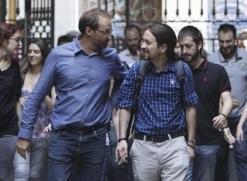 Podemos Cataluña e ICV irán juntos a las elecciones generales