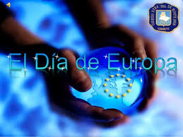 9 DE MAYO DIA DE LA UNIÓN EUROPEA