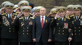 Putin llega a Crimea para festejar el Día de la Victoria Este es el primer viaje del presidente ruso al territorio antaño ucraniano y que fue anexionado por Rusia el pasado 21 de marzo http://www.elperiodico.com/es/noticias/internacional/putin-llega-crimea-para-festejar-dia-victoria-3269099