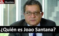 Los fiscales y la policía federal brasileña dijeron sospechar que pagos por US$7,5 millones a Santana y su esposa-socia fuera del país provienen de sobornos en la petrolera estatal Petrobras.
