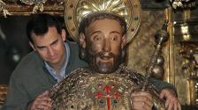 SANTIAGO APOSTOL SM REY FELIPE VI