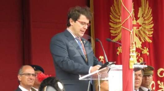 ALCALDE SALAMANCA ALFONSO FERNANDEZ MAÑUECO