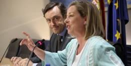 El PP ha sumado en la mañana de este martes... antes de la primera sesión de investidura de Mariano Rajoy, el apoyo de la diputada Ana Oramas, de Coalición Canaria, lo cual es muy importante, a los efectos de desbloquear la situación política del país http://politica.elpais.com/politica/2016/08/29/actualidad/1472455337_462137.html