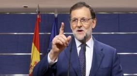 Rajoy expondrá su pacto con Rivera en el debate de investidura y ligará la economía a un Gobierno estable El líder popular insistirá en su discurso en que la incertidumbre afecta a la recuperaciónhttp://politica.elpais.com/politica/2016/08/30/actualidad/1472542300_298157.html