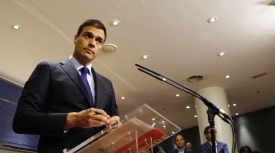 PEDRO SANCHEZ - PSOE