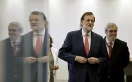 El presidente del Gobierno en funciones, Mariano Rajoy, durante la inauguración hoy de la nueva sede de la Gerencia de Informática de la Seguridad Social Leer más: Rajoy: La caída del paro es récord y el empleo es «vida» y garantía de pensión http://www.larazon.es/economia/rajoy-la-caida-del-paro-es-record-y-el-empleo-es-vida-y-garantia-de-pension-AH13274455?sky=Sky-Julio-2016#Ttt1vdkwvqNRjUg3 Convierte a tus clientes en tus mejores vendedores: http://www.referion.com