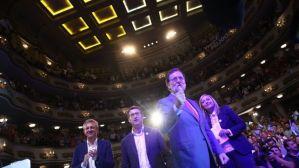 Rajoy y Feijóo en el mitin de cierre de campaña de las autonómicas gallegas en Vigo PP DE GALICIAhttp://www.eldiario.es/galicia/elecciones_2016/Rajoy-Feijoo-Vigo_0_562044190.html