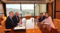 ACUERDO PNV-PSE PARA GOBERNAR EUSKADI.- PNV y PSE han sellado este mediodía en Vitoria el acuerdo para formar un Gobierno de coalición, el primero entre ambas formaciones desde 1998. 22 DE NOVIEMBRE 2016.- CELEBRADO EN LAS POSTRIMERIAS DE LA PRESENTACIÓN DE PEDRO SANCHEZ NUEVAMENTE, BUSCANDO REALIZACIÓN DE PRIMARIAS EN EL PSOE, A LAS QUE PRETENDE PRESENTARSE, CON ESPALDAS MAS ANCHAS.- NO A LA CORRUPCION, AL CRIMEN ORGANIZADO Y AL TERRORISMO. SI A MAS Y MEJOR DEMOCRACIAS, ESTADO Y ECONOMIA.- SI A MAS Y MEJOR CONSTITUCION DE ESPAÑA DE 1978 Y SUS ESTATUTOS DE AUTONOMA.