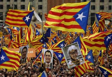 manifestacion-en-favor-de-la-independencia-catalana