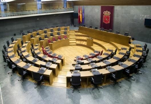 parlamento-de-navarra