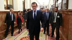 Mariano Rajoy ha convocado el 17 de enero en el Senado la reunión de la Conferencia de Presidentes, sexta ocasión en que se convoca este foro y al que el Ejecutivo espera que asistan todos los presidentes autonómicos, incluido el de la Generalitat, Carles Puigdemont. En su invitación, el jefe del Ejecutivo aboga por que la Conferencia de Presidentes -que no se reúne desde el 2 de octubre de 2012-- se convierta en un órgano al máximo nivel para el diseño de las políticas públicas, según han informado fuentes de la Moncloa. Rajoy convoca la Conferencia de Presidentes el 17 de enero en el Senado ANDREA COMAS / REUTERS Mariano Rajoy llega a la primera sesión de control del Congreso esta legislatura. A la espera de cerrar el orden del día, se prevé que encima de la mesa esté el debate de un nuevo sistema de financiación autonómica, máxima prioridad de los gobiernos regionales, pero también los compromisos con Bruselas, la recuperación económica y la creación de empleo, así como las políticas para mejorar el Estado del Bienestar.http://www.elperiodico.com/es/noticias/politica/conferencia-presidentes-enero-senado-5684850