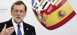 Rajoy pactará la nueva financiación autonómica con o sin Cataluña http://www.larazon.es/?sky=Sky-Enero-2017#Ttt1eSnrwl6iFEmL
