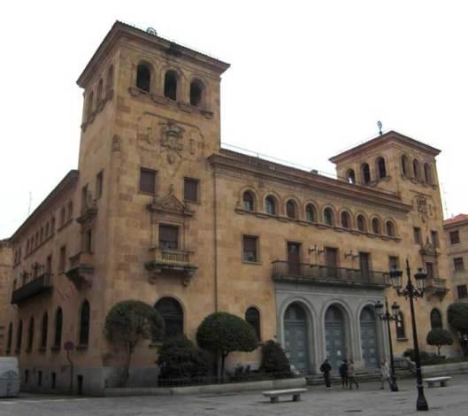 sede-del-banco-de-espana-en-salamanca-situado-en-calle-zamora