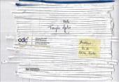 """El ex tesorero Andreu Viloca era denominado el «conseguidor», según los empresarios adjudicatarios de obras Leer más: La agenda del ex tesorero de CDC desvela «reuniones sistemáticas» con las constructoras.- Las pruebas que Viloca destruyó y que la Guardia Civil ha reconstruido (como se aprecia en la imagen) han sido claves (""""La agenda del ex tesorero de CDC desvela «reuniones sistemáticas» con las constructoras http://www.larazon.es/espana/la-agenda-del-ex-tesorero-de-cdc-desvela-reuniones-sistematicas-con-las-constructoras-CI14584314?sky=Sky-Febrero-2017#Ttt1FMPabqXlxY5W"""