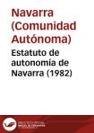 estatuto-navarra
