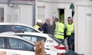 """Agentes e la Guardia Civil registran las obras del túnel de Gloriès en el marco de la «operación Pika» (""""En los registros hallaron contratos de 60 millones, de los que CDC cobraba comisión http://www.larazon.es/espana/hallados-en-las-empresas-contratos-de-obras-que-se-adjudicaban-en-60-millones-BF14442560?sky=Sky-Febrero-2017#Ttt1iDRyykEQY0Yp"""