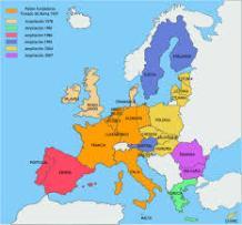 NUESTRA UNIÓN EUROPEA