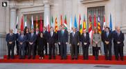 S.M. el Rey Asistencia al encuentro previo a la reunión de la VI Conferencia de Presidentes Palacio del Senado. Madrid, 17.1.2017 http://www.casareal.es/ES/Paginas/home.aspx