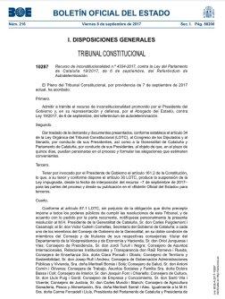 SENTENCIA TC